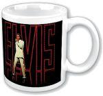 Elvis Presley - 68 Special Tasse
