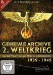 Geheime Archive 2.Weltkrieg 1939-1945