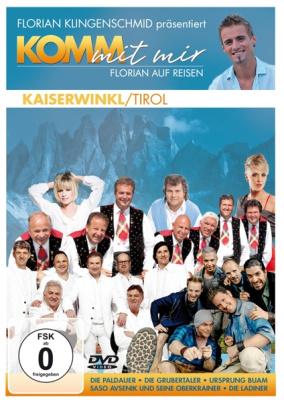 Florian Klingenschmid präsentiert: Komm mit mir
