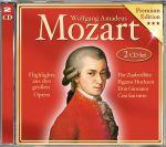 Mozart - Highlights aus den großen Opern