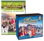 Melodien der Berge - Das Beste + BONUS DVD-Grossarltal