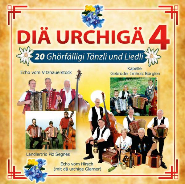 Various - Echo Vom Königssee