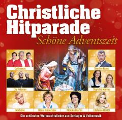 Christliche Hitparade - Schöne Adventszeit