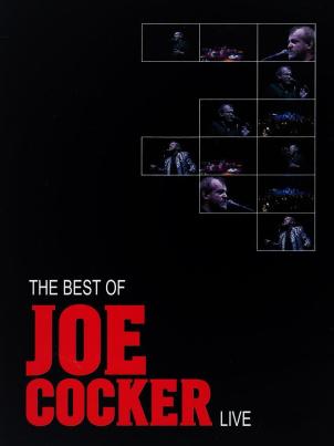 Best Of Joe Cocker Live
