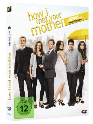 How I Met Your Mother - Die neunte und legendäre finale Season