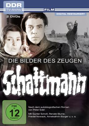 Die Bilder des Zeugen Schattmann (DDR TV-Archiv)