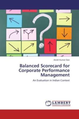 Balanced Scorecard for Corporate Performance Management
