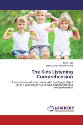 The Kids Listening Comprehension