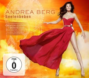 Andrea Berg - Seelenbeben Premium