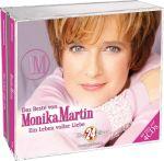 Monika Martin - Das Beste von Monika Martin + Ronny - Hohe Tannen (8CD´s)