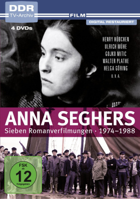 Anna Seghers - (1974-1988) (DDR-TV-Archiv) (s24d)