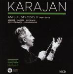 Karajan und seine Solisten Vol.2 1969-1984