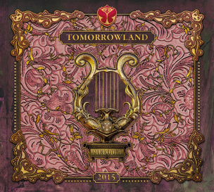 Tomorrowland-The Secret Kingdom Of Melodia