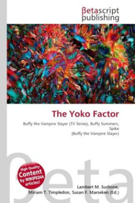The Yoko Factor