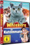 Whiskers der Katzenmann