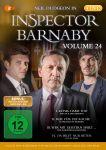 Inspector Barnaby Volume 24