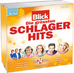 BLICK - Die grössten Schlagerhits (CH)