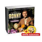 Ronny - Das Beste - Das große Lebenswerk + LIMITIERTE Gedenkmünze
