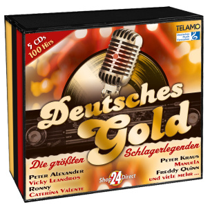 Deutsches Gold