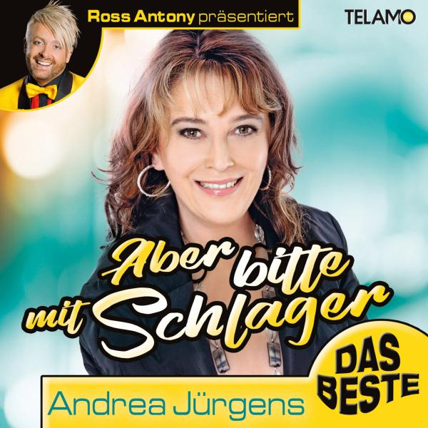 Ross Antony Päsentiert Aber Bitte Mit Schlager Andrea Jürgens