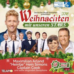Weihnachten mit unseren Stars 2018