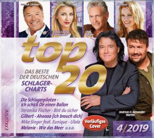 Top 20 4/2019