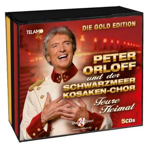 Teure Heimat - Die Gold-Edition