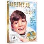 Heintje - Das Beste - Die 20 schönsten Lieder aus seinen Filmen (DVD + CD)