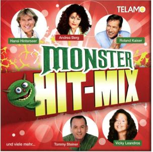 Monster Hitmix