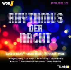 Rhythmus der Nacht Folge 13