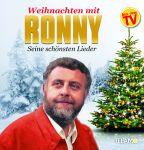 Weihnachten mit Ronny - Seine schönsten Lieder