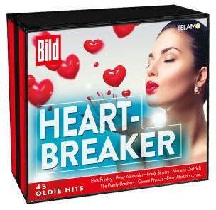 BILD Heartbreaker
