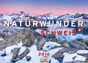 Naturwunder Schweiz 2016