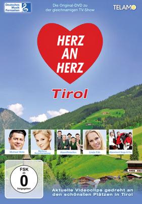 Herz an Herz - Folge 1: Tirol