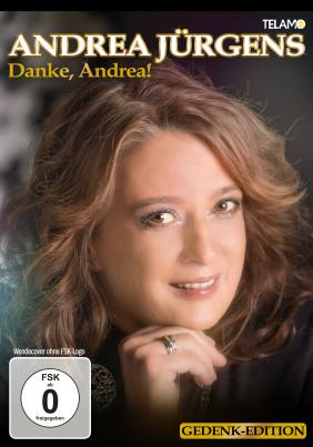Danke, Andrea!
