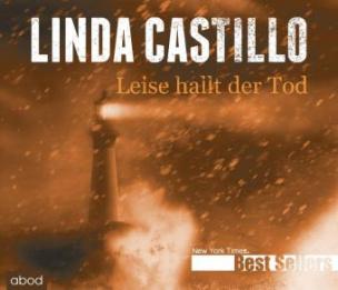 Leise hallt der Tod, 6 Audio-CDs