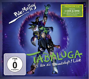Tabaluga - Es lebe die Freundschaft! Live