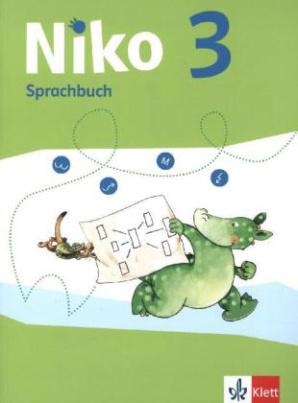 3. Schuljahr, Sprachbuch