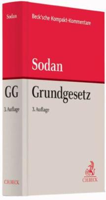 Grundgesetz (GG), Kommentar