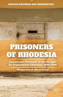 Prisoners of Rhodesia