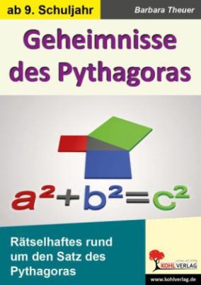 Geheimnisse des Pythagoras