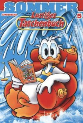 Lustiges Taschenbuch Sommer-Sonderband. Bd.5
