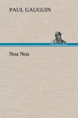 Noa Noa, französische Ausgabe