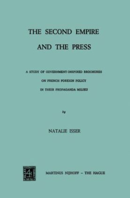 The Second Empire and the Press