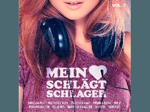 Mein Herz schlägt Schlager, Vol.3