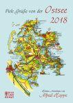 Viele Grüße von der Ostsee Kalender 2018