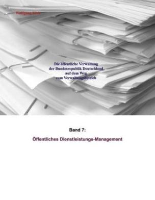 Öffentliches Dienstleistungs-Management