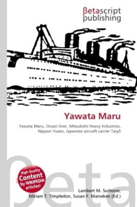 Yawata Maru