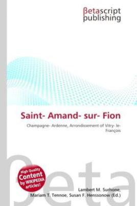 Saint- Amand- sur- Fion