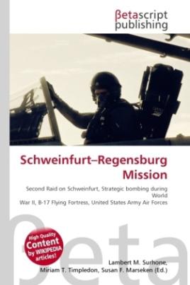 Schweinfurt-Regensburg Mission